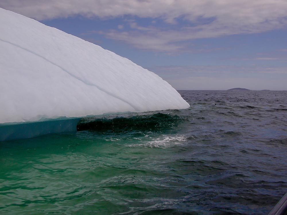 I'm Going to Sleep Next to Glaciers in Greenland: What Do I Need?