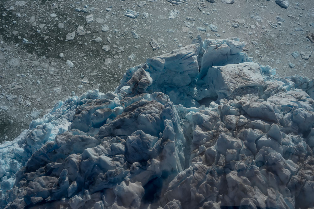 Bibliography of Books on Greenland, Focused on History, Climate Change and Art