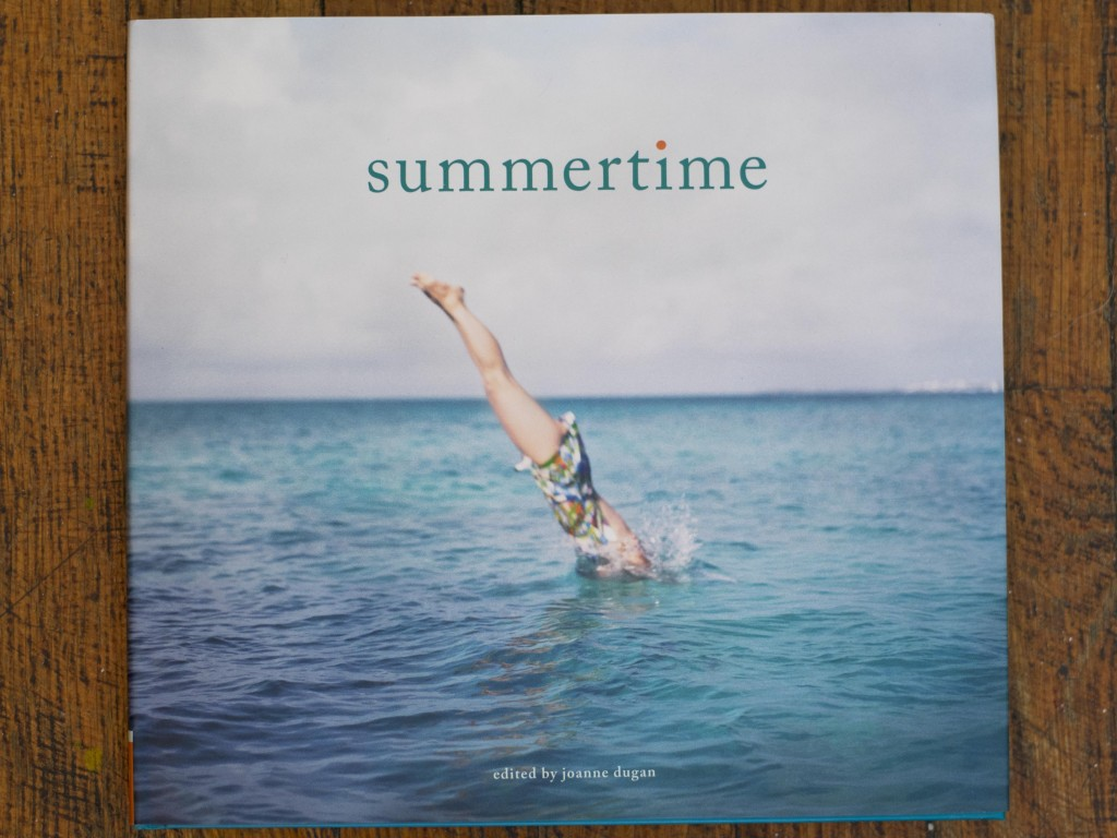 Summertime (the Book) is Coming