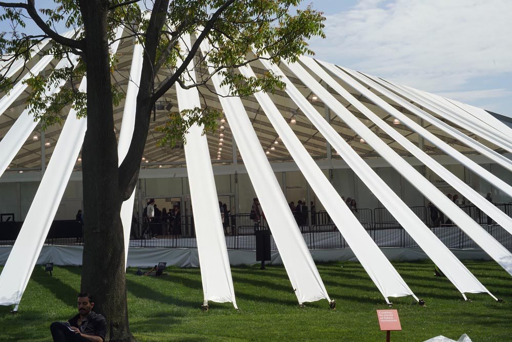 Frieze New York 2015 Photography: Few Classics, Mostly New Artists