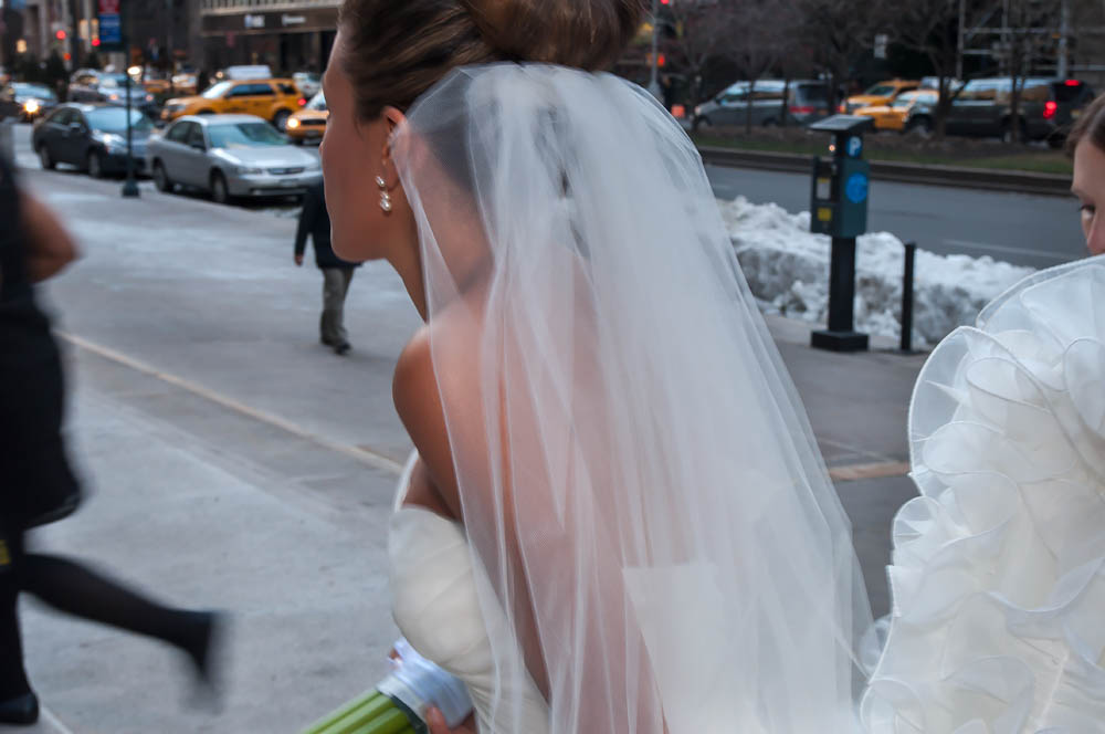Not Your Usual NYC Wedding Photographs: Fine Art, Documentary, Unposed, Natural